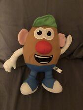 """New Mr. Potato Head 10"""" Soft Plush"""