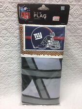 New listing New York Giants Flag Nfl Sports Banner 3x5 feet New
