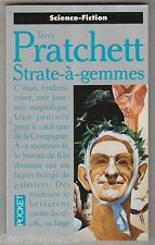 Strate-à-gemmes Terry Pratchett