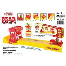 Toy,   Bowling Game,  Bear Bowling Game, Easy Assembly, Ages 5+