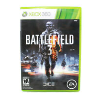 🔴 Battlefield 3 (Xbox 360 Video Game) Complete 2-Disc Set FAST SHIPPING