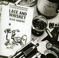 Alice Cooper - Lace And Whiskey [CD]