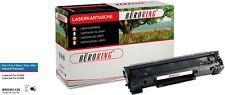 Tonerkartusche Schwarz für HP CE278A LaserJet Pro P1566 P1606 NEU in OVP