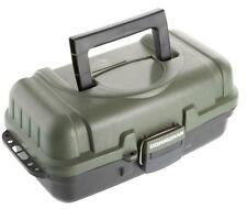 Cormoran Gerätekoffer Modell 10001, 34 x 20 x 15.5cm, 1-ladig, 66-10001