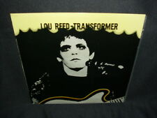 LP: Lou Reed -Transformer - RCA/Victor made in Spain