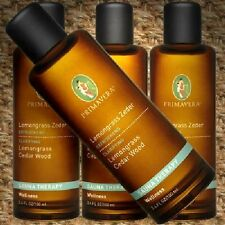 Primavera Sauna Therapy Lemongrass Zeder Aufguss 100ml Naturkosmetik bio vegan