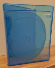 NEW Blu Ray Replacement Triple (3) Disc Case *FREE SHIPPING*