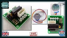 Arduino RPi 5V Step Motor + ULN2003A Driver Test Modul Boards For 28BYJ-48 AA090