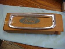 NOS FORD 1967-1972 F150-350 BRONCO TRUCK PICKUP TAIL LIGHT LAMP BEZEL C7TZ-13489