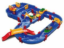 AquaPlay Outdoor Wasser Spielzeug Wasserbahn MegaBridge Brücke 8700001528