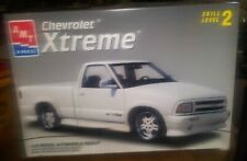 AMT ERTL Chevrolet Xtreme Truck 1/25 Model Kit #8350