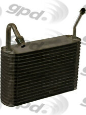 A/C Evaporator Core Front Global 4711309