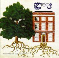 Trees - The Garden Of Jane Delawney [CD]