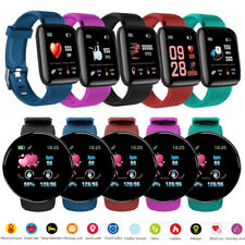 Kids Children Smart Watch with Camera Fitness Tracker/Heart Rate/GPS Locator