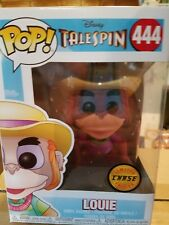 Funko Pop Disney #444 TaleSpin Louie Chase Limited Edition