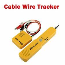 Kabelsucher Leitungssucher Kabeltester Leitungssuchgerät Kabel Tracker RJ11 HOT