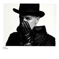 """Pet Shop Boys 12"""" Leaving - Europe (M/M - Scellé / Sealed)"""