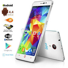 NEW! 3G SmartPhone 5.5in Android Phablet (FACTORY UNLOCKED) AT&T Tmobile Net10