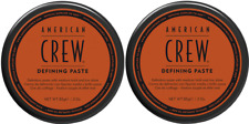 AMERICAN CREW DEFINING PASTE 85g x 2 FREE SHIPPING
