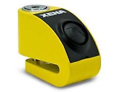 XENA XZZ6L Mini Disc Lock with Alarm UK Supplier & Warranty 2020 NEW