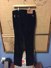 Dolce Gabanna Black Skinny Pants Size 27
