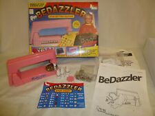 New listing Vintage BeDazzler Stud Setting Machine model #7804 by Nsi 1994