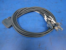 Cisco 8 Lead Octal cable (68 Pin to 8 Male RJ-45s)