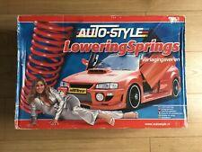 AutoStyle lowering springs Nissan Terrano II R20 2/93- 50mm (2 springs)