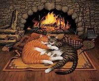 "Charles Wysocki "" All Burned Out""  #2760/6500  w/ CERT"
