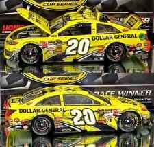 MATT KENSETH 2013 BRISTOL RACED VERSION 1/24 SCALE ACTION  NASCAR DIECAST