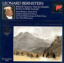 Berlioz: Requiem / Le Mort de Cleopatre / Romeo et Juliette- excerpts