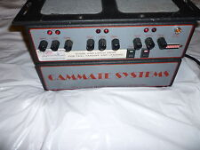 CAMMATE SYSTEMS G4 media G6514