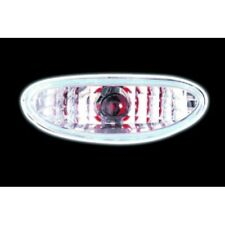 PEUGEOT 206 & 206CC CC CRYSTAL CLEAR DESIGN REAR FOG LIGHT