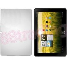 2 x FULL LCD Screen Protector Guard Film for Acer Iconia Tab A200 UK