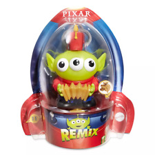 Disney Park Pixar Alien Remix Tinny #11Toy Story Figure
