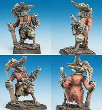 Freebooter's Fate - Gront - Goblin Piraten Freebooter Miniatures GOB022