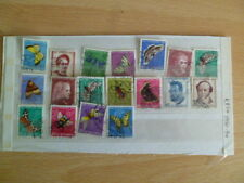 Switzerland Pro-Juventute 1950-54 - £80+ catalogue value - Ref GF6