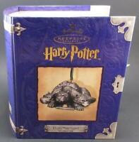 Hallmark Harry Potter Fluffy on Guard Decoration! 2001 Keepsake Ornament