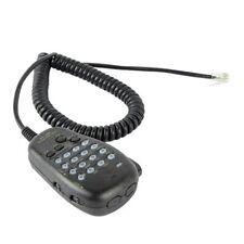 Haut parleur Pour YAESU MH 48 MH 48A6J DTMF Haut Parleur Microphone pour J5F9