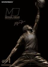 Enterbay 1/6 Scale Michael Jordan Sculpture Statue Limited Edition