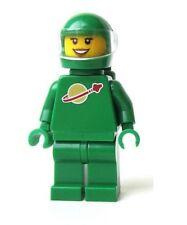 LEGO Classic Space Man Minifigure YVE  Astronaut 21109
