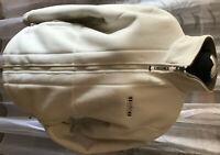 Original SKAG Casual Fleece Winter Damen Jacke Gr S WEISS TOPTipp für kalte Tage