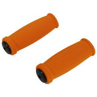NEW REPLACEMENT Handle Grips for RAZOR SCOOTER ORANGE