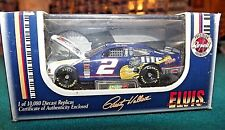 1998 Revell Diecast Collectible Car #2 RUSTY WALLACE  ELVIS  MILLER LITE Display