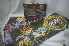 Bundle Lot x3 - YuGiOh! Legendary Collection Double Sided Game Boards/ Playmats