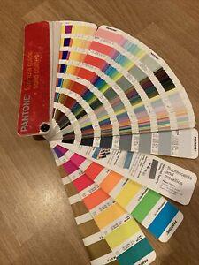 Pantone colour book - Formula guide solid coated 2003-2004