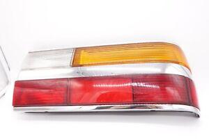 BMW E28 Feux Arrière Droit Rear Right Taillight 63211366770