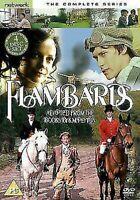 Flambards - la Completa Serie DVD Nuevo DVD (7952960)