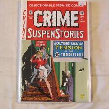 Crime SuspenStories 18 NM   SKUA20507 60% Off!