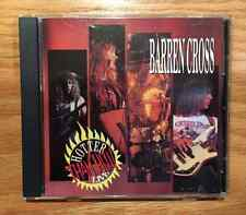 Barren Cross - Hotter Than Hell! Live (Original Medusa Records Pressing) Maiden